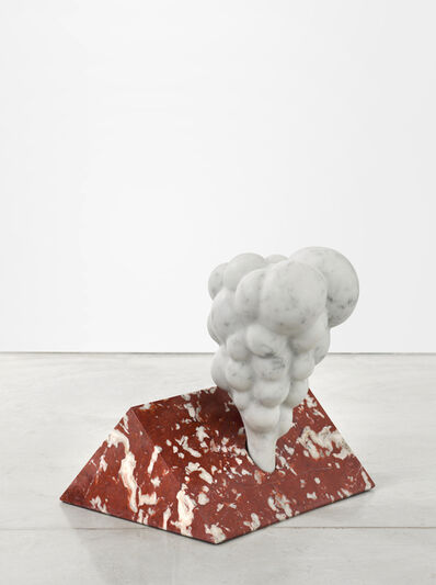 Ron Gilad, 'Smoking Roof', 2013