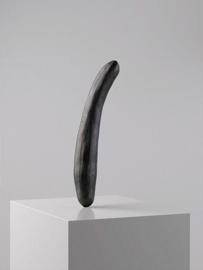 Erwin Wurm, 'Gurke (Modelledition Kunstprojekt Salzburg 2011)', 2011