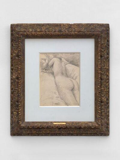 Pablo Picasso, 'La Pause', 1951