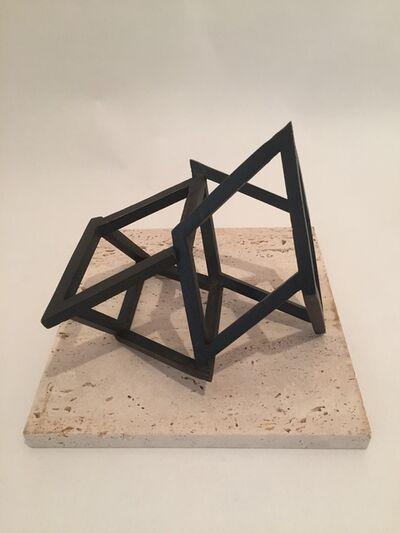 Carlos Evangelista, 'Hexagonal 3/7', ca. 2010