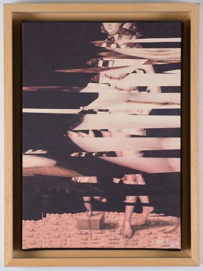 Pol Bury, 'Venus and Cupidon', 2002