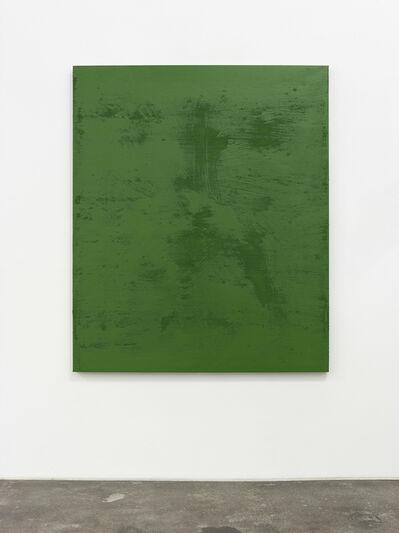 Mads Gamdrup, 'Chromoxide Green', 2021