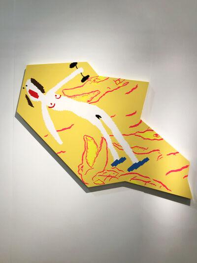 Maja Djordjevic, 'See You Later Alligators', 2018
