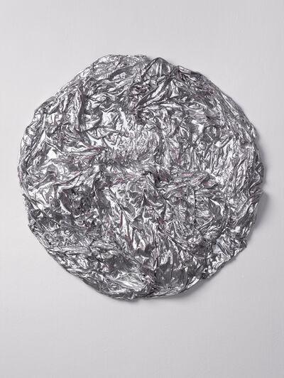 Clemens Wolf, 'Parachute Object 24', 2017