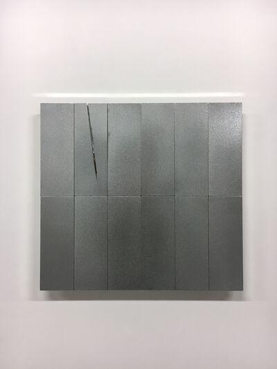 Eric Baudart, 'Diamond Whetstone Board 1', 2018