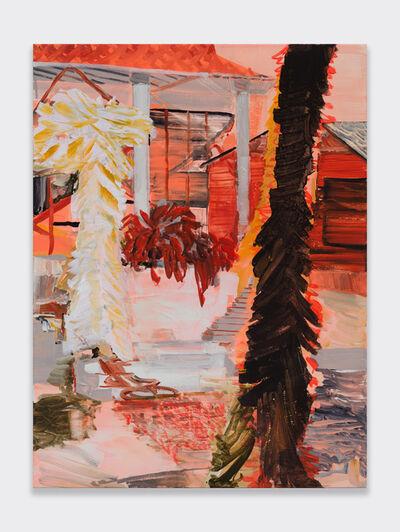 Michael Taylor (b. 1979), 'Country fuzz', 2017