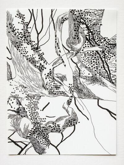 Alyse Rosner, 'Tropism', 2019