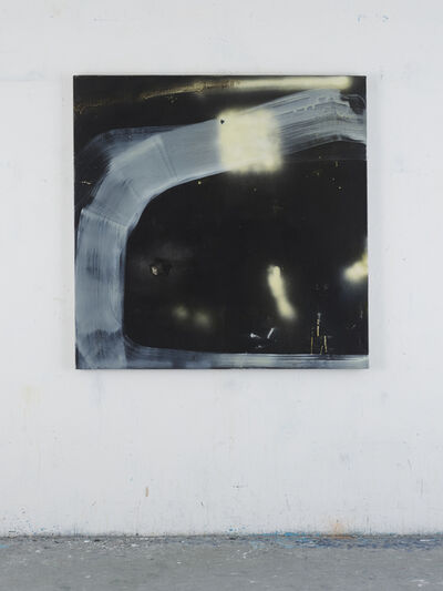 Sam Lock, 'The Light Splits', 2019