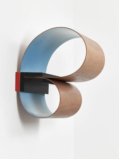 Serge Alain Nitegeka, 'Found Form IV', 2017