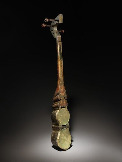Unknown Tibetan, 'Sgra-Snyan', 14th–16th century