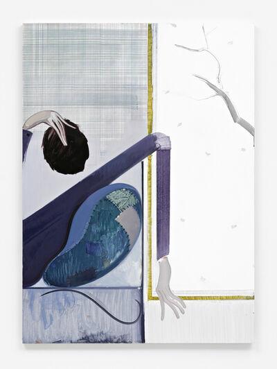Sanya Kantarovsky, 'You Become A Pattern', 2013