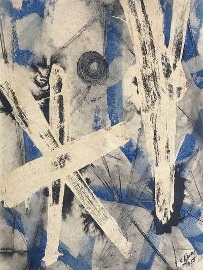 Guido Llinas, 'Untitled', 1955
