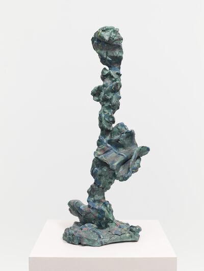 Rebecca Warren, 'Totem (e.)', 2008