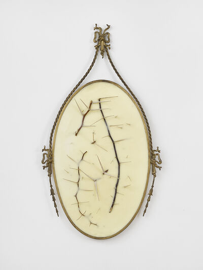 Silvia GIAMBRONE, 'Mirror No. 8', 2019