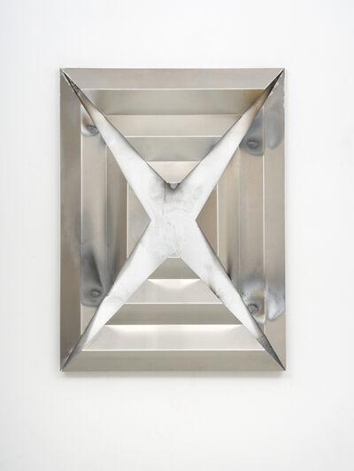Sandra Kranich, 'Ohne Titel, (Feuerwerk Rudolf Scharpf Galerie, Ludwigshafen, 2015', 2012