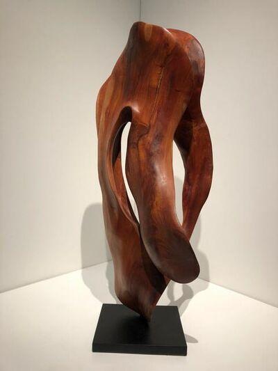 Joaquim Ingravidesa, 'Raiz', 2019