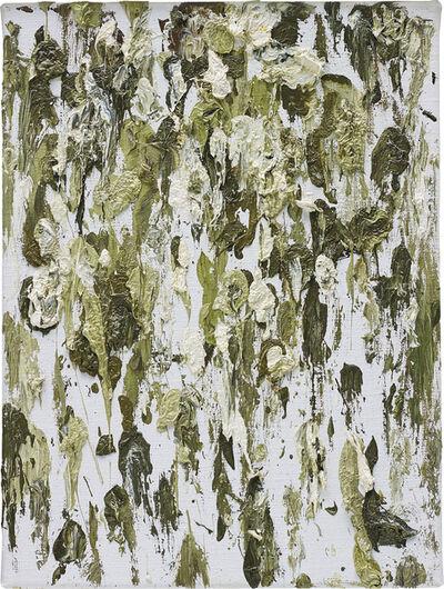 Dan Colen, 'Untitled (Birdshit)', 2007