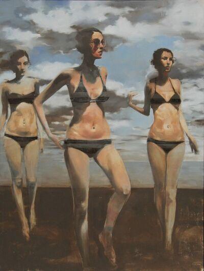 "Michael Carson, '""Horizons""', 2015"