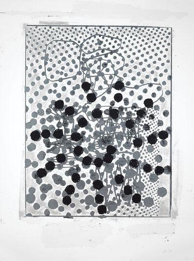 Terry Winters, 'Atmospheres 3', 2014