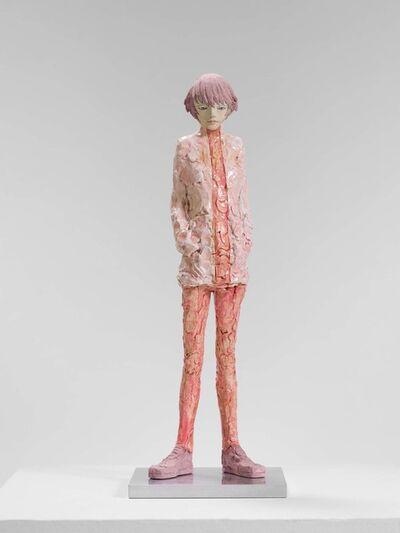 Hiroto Kitagawa, 'TU1502-pink.girl', 2015