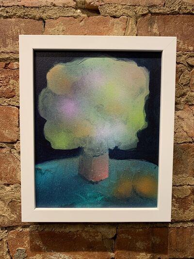 Jonathan Hittner, 'Flowers and Fruit 3', 2019