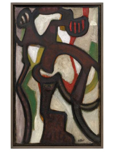 Jean-Michel Atlan, 'San titre', 1957