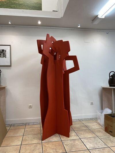 Iñigo Arregi, 'Zumeta, el artista infinito ( Zumeta, the infinite artist )', 2020