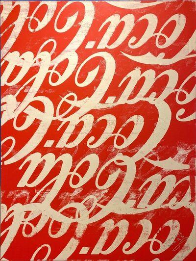 Peter Mars, 'Coca-Cola ', 2016