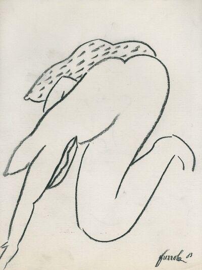 Juan José Gurrola, 'Untitled', 1983