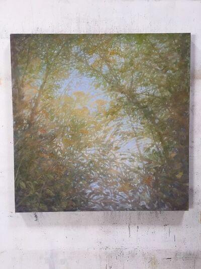 Thomas Monaghan, 'Watergarden', 2018