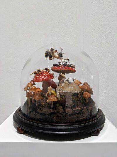 Tessa Farmer, 'The Fairy Ring ', 2018
