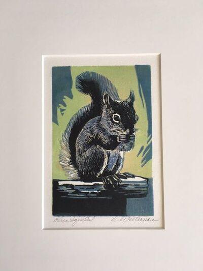 Donna Westerman, 'Grey Squirrel', 2010