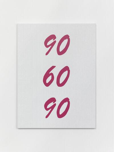 Miriam Laura Leonardi, '80x60(I want to be reborn)', 2019