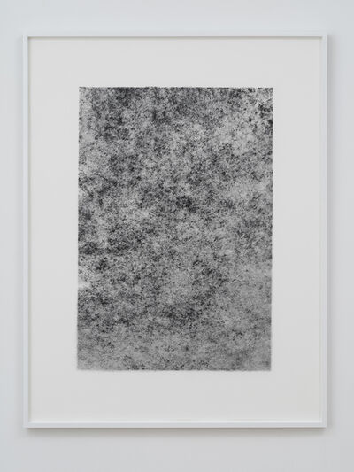 Tristan Perich, 'Machine Drawing (2018-02-02 2:23 AM to 2018-02-06 3:49 PM)', 2018