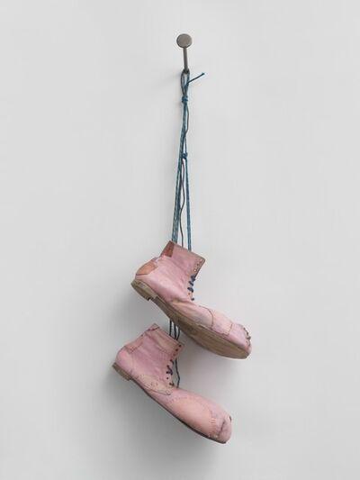 Ugo Rondinone, 'mute', 2006