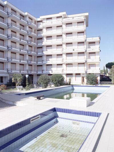 Gianfranco Pezzot, 'Hotel, Porto Santa Margherita', 2006