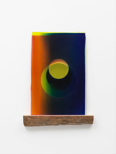 Olafur Eliasson, 'Velázquez window (seeing)', 2020