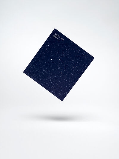 Thomas Allen, 'EB31-1 (NIGHT SKY)', 2015