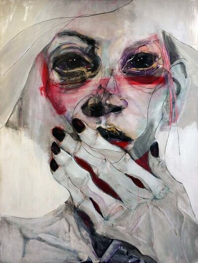 William Stoehr, 'Caitlin', 2015
