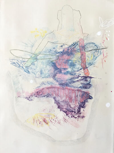 Craig Smith, 'Reflection', 2019