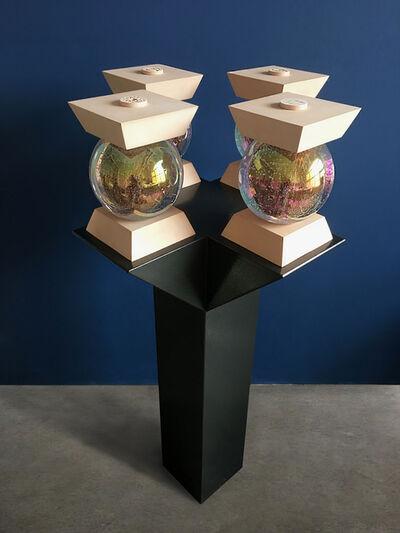 Yarisal & Kublitz, 'Cosmo Jars', 2018