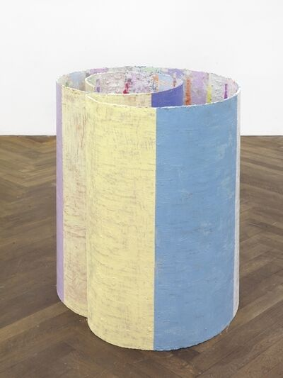 Mit Jai Inn, 'Untitled (scroll)', 2014