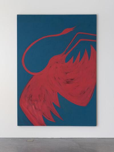 Marianne Eigenheer, 'Misere des Herzens,', 1984