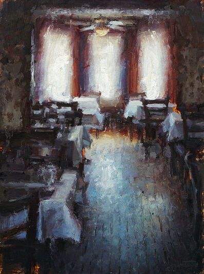 Nicolas Martin, 'Last Call', 2015