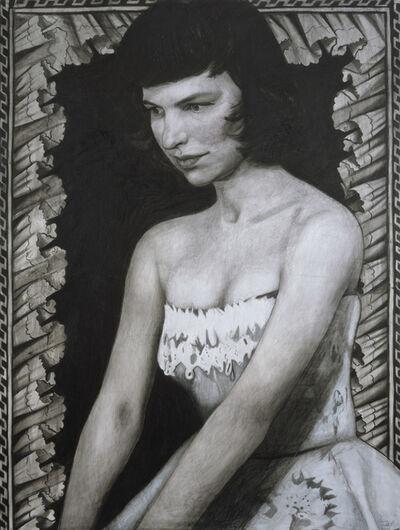 Jenny Scobel, 'Whispered Amanda', 2004