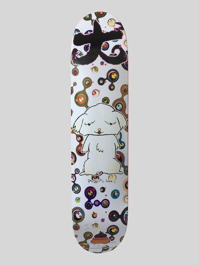 Takashi Murakami, 'Supreme Skate Deck', 2007