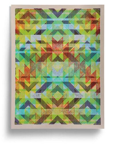 Travis Porter, 'Kaleidoscope III', 2014