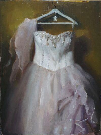 Cornelia Hernes, 'Magical Gown', 2017