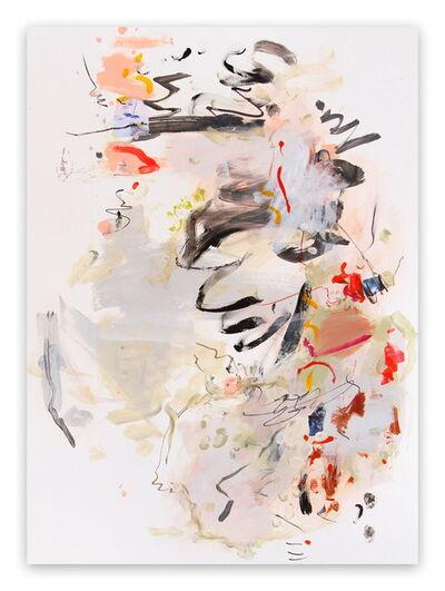 Gina Werfel, 'Notation', 2015