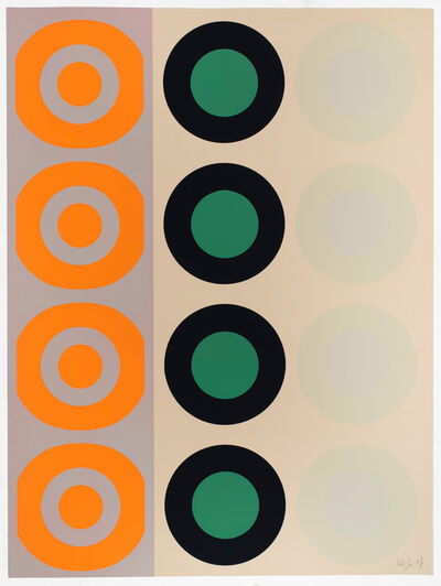 Peter Gee, 'Untitled', ca. 1960's